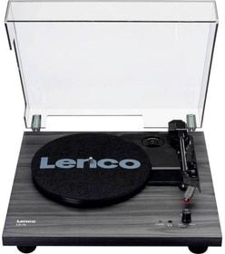 LS-10 - Schwarz Plattenspieler Lenco 785300151934 Bild Nr. 1