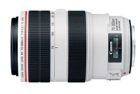EF 70-300mm f/4-5.6L IS USM Objectif Objectif Canon 785300127175 Photo no. 1