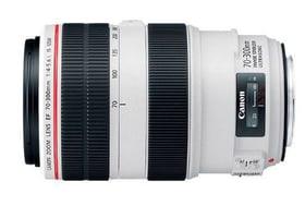 EF 70-300mm f/4-5.6L IS USM Objectif