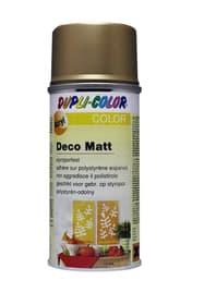 Deco-Spray Dupli-Color 664810025001 Farbe Goldbronze Bild Nr. 1