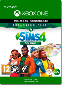 Xbox One - Sims 4 Seasons Download (ESD) 785300140330 Photo no. 1