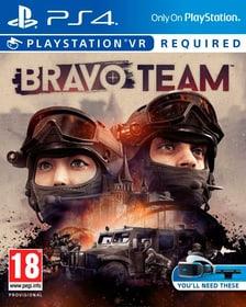 PS4 -Bravo Team VR Box 785300130707 N. figura 1