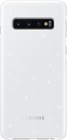 LED Cover White Hülle Samsung 785300142459 Bild Nr. 1