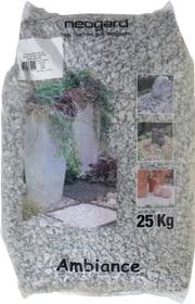 Ghiaia Alpi Verde 25 kg 647507400000 N. figura 1