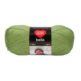 Wolle Bella Grün 666569900000 Bild Nr. 1