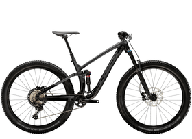 "Fuel EX 8 27.5/29"" mountain bike all mountain (Fully) Trek 463358715586 Colore antracite Dimensioni del telaio 15.5 N. figura 1"