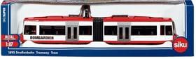 Tram 1:87 Maquettes de voiture Siku 744250700000 Photo no. 1