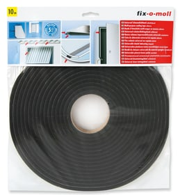 Nastro sciuma imperm. universale 10 m Dichtung Fix-O-Moll 673002800000 N. figura 1