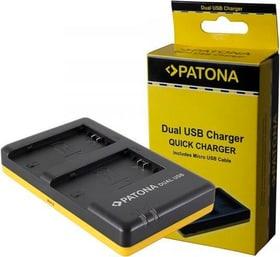 Dual USB NP-FZ100 Chargeur 785300144507 Photo no. 1