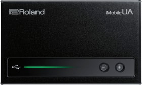 UA-M10 Audio Interface Roland 785300150578 Bild Nr. 1