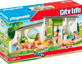 Playmobil 70280 Centre De Loisirs 747350100000 Photo no. 1