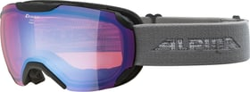 Pheos Goggles Alpina 461956100120 Couleur noir Taille one size Photo no. 1