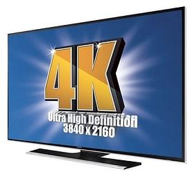 Samsung UE-40HU6900 101 cm UHD Fernseher Samsung 77031360000014 Bild Nr. 1