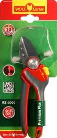 Cesoia da giardino a battente Premium Plus RS 4000
