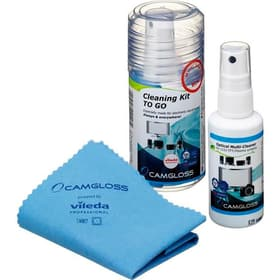 To Go Cleaning-Kit