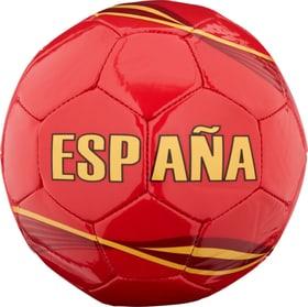 Fan Mini-Ball Spanien Fussball Nationalmannschaft Extend 461960100133 Grösse mini Farbe Dunkelrot Bild-Nr. 1