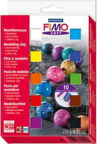 Soft packung 10 blk. Fimo 664505000000 Bild Nr. 1