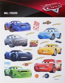 DISNEY Wall Sticker Cars 433017900040 Dimensions L: 30.0 cm x H: 30.0 cm Photo no. 1