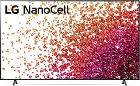 "86NANO759 86"" 4K webOS6.0 Nanocell TV LG 770376800000 Bild Nr. 1"