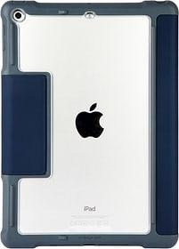 """Dux - Case für iPad 9.7"""" - Midnight Blue STM 785300132881 Bild Nr. 1"""
