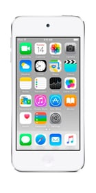 iPod Touch 6G 32 GB silver