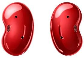 Galaxy Buds Live - Red In-Ear Kopfhörer Samsung 785300155698 Bild Nr. 1