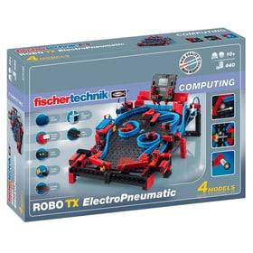 ROBO TX Electro Pneumatic Spielset Fischertechnik 785300127912 Bild Nr. 1