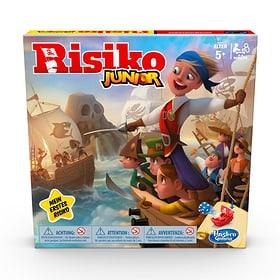 Risiko Junior (DE) Jeux de société 748997290000 Photo no. 1