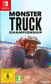 NSW - Monster Truck Championship (D/F) Box 785300154285 Bild Nr. 1