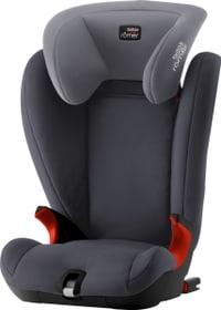 KidFix SL BLS Storm Grey Kindersitz Römer 621561700000 Farbe Grau Bild Nr. 1
