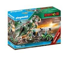 PLAYMOBIL 70632 Explorateur avec dinosaures 748036000000 Photo no. 1