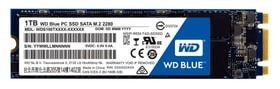 WD Blue PC SSD intern 1TB M.2 2280