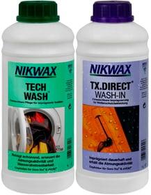 Nikwax Tech Wash/TX.Direct Spezialwaschmittel / Imprägnierungsmittel Nikwax 464625400000 Bild-Nr. 1
