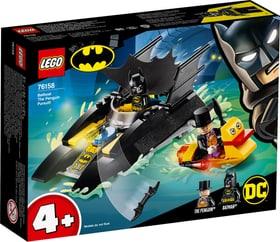 LEGO® DC Universe Super Heroes™ La poursuite du Pingouin en Batbateau 76158 748745200000 Photo no. 1