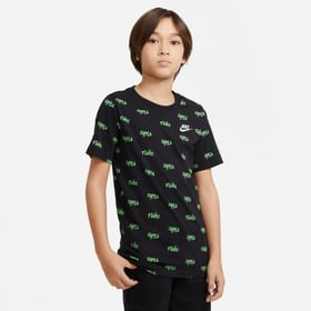 Sportswear T-Shirt Maglietta Nike 466826515220 Taglie 152 Colore nero N. figura 1