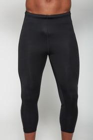 3/4-Tights Laufleggings Perform 470142600320 Grösse S Farbe schwarz Bild-Nr. 1