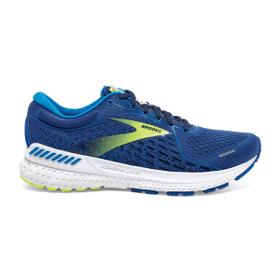 Adrenaline GTS 21 Herren-Runningschuh Brooks 465342043040 Grösse 43 Farbe blau Bild-Nr. 1