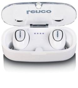EPB-410 - Blanc Casque In-Ear Lenco 785300151936 Photo no. 1