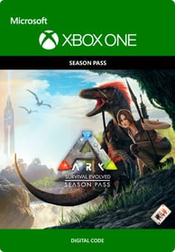 Xbox One - ARK: Survival Evolved - Season Pass Download (ESD) 785300136313 Bild Nr. 1