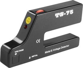 Pour métal et câble Appareil de contrôle Max Hauri 613108800000 Photo no. 1
