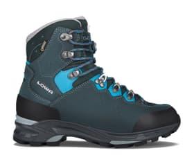 Lavena II GTX Damen-Trekkingschuh Lowa 473301037540 Farbe blau Grösse 37.5 Bild-Nr. 1