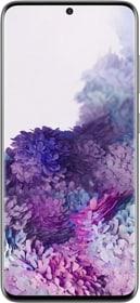 Galaxy S20 128GB Cosmic Gray Smartphone Samsung 794651600000 Réseau 4G LTE Couleur Cosmic Gray Photo no. 1