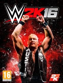 PC - WWE 2K16 Download (ESD) 785300133333 Photo no. 1