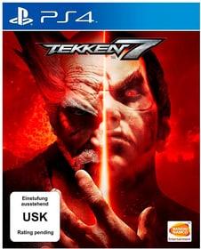PS4 - Tekken 7 Box 785300147465 Bild Nr. 1