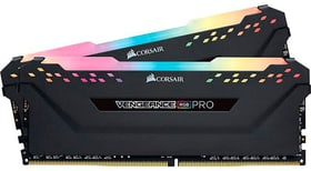 Vengeance RGB PRO DDR4 4000MHz 2x 8GB Mémoire Corsair 785300137595 Photo no. 1