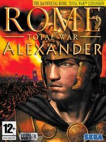 Mac - Rome: Total War - Alexander Download (ESD) 785300134093 N. figura 1