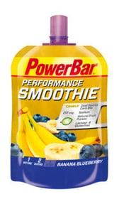 Performance Energy Smoothie Gel PowerBar 463066404500 Geschmack Blaubeere / Banane Bild-Nr. 1