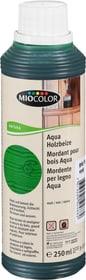 Mordente per legno Aqua Verde 250 ml Miocolor 661284900000 Colore Verde Contenuto 250.0 ml N. figura 1