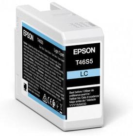 Tintenpatrone T46S500 light cyan Tintenpatrone Epson 785300153422 Bild Nr. 1