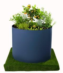 Cassetta per piante rialzata in materia sintetica Cassetta per piante rialzata 657821600000 N. figura 1